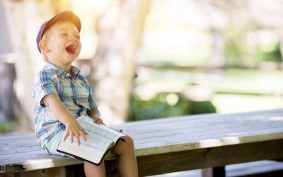 Sommerkiste für Kinder