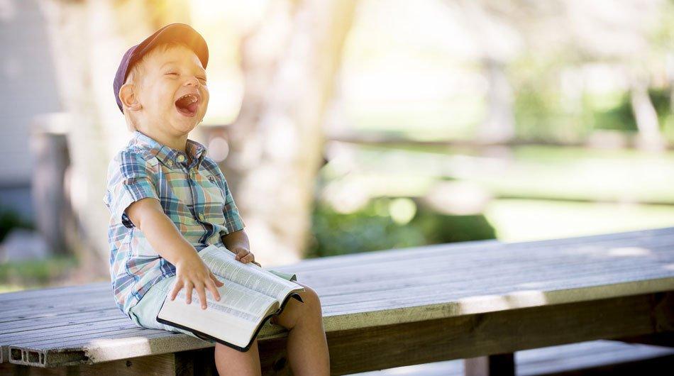 Kindergottesdienst Online jede Woche: