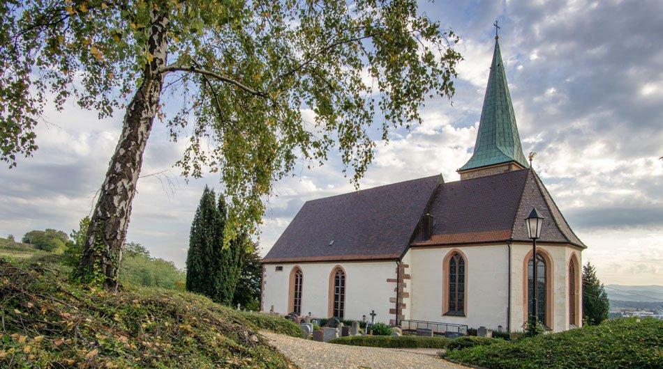 Gottesdienste mit begrenzter Teilnehmerzahl online
