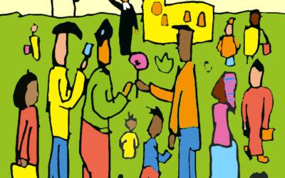Einladung zum Gemeindefest 14.07.2019