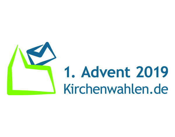 Kirchenwahlen am 1. Advent