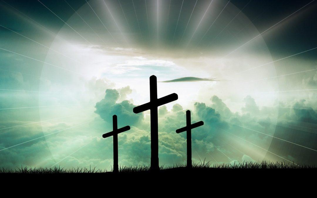 Hausgottesdienste Ostern und Osterandacht
