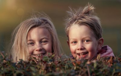 Kindergottesdienst für Zuhause: