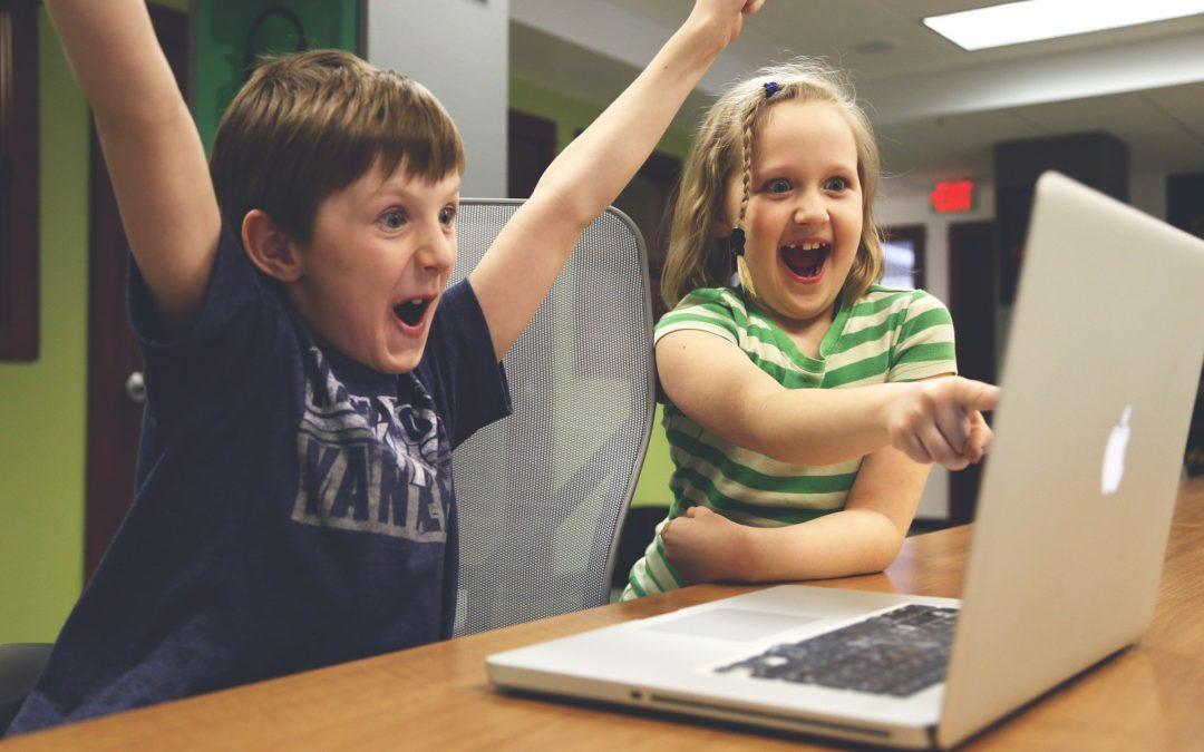 Kinderangebote Online