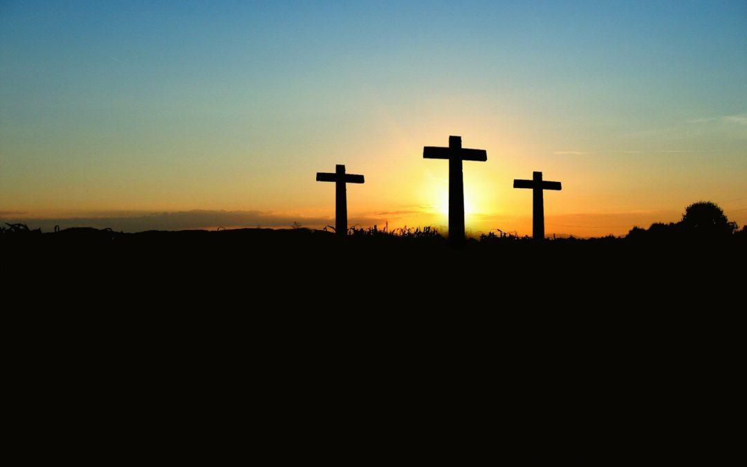 Anmeldung zu den Ostergottesdiensten